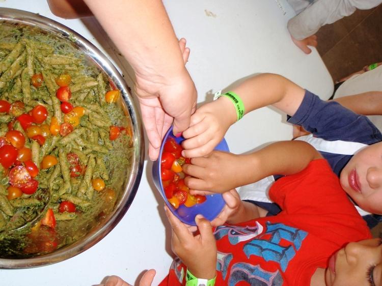 Pasta Salad Extravaganza