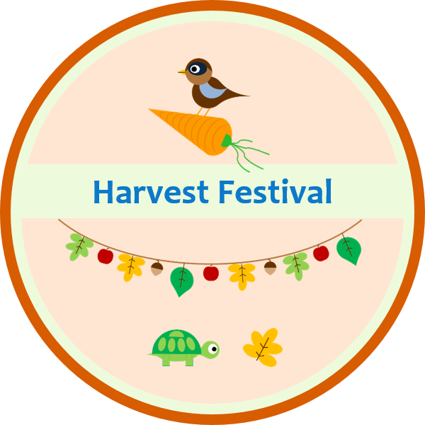 HarvestFestBadge