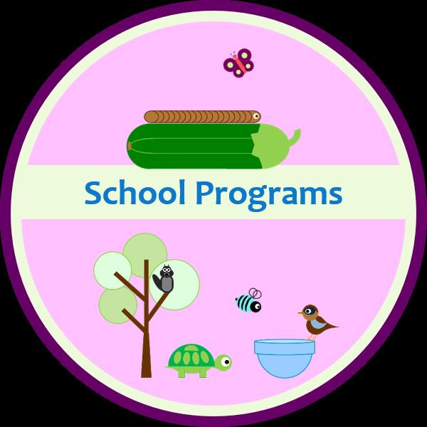 SchoolProgramsBadge