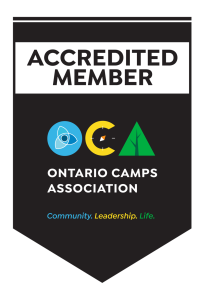 OCA ACCREDITED MEMBER LOGO